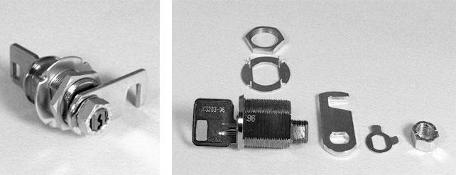 Cam Lock Parts