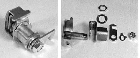 Assa Lock Parts