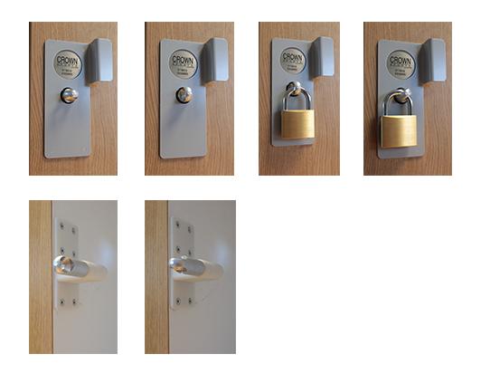 lock images