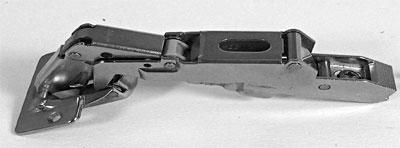 Clip Pressed Plate
